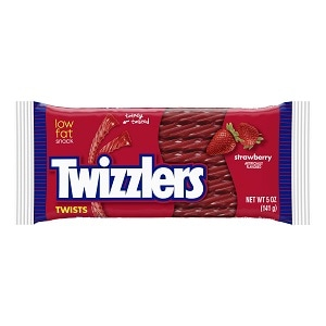 TWIZZLERS Strawberry Twists LSC