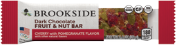 BROOKSIDE CHERRY POMEGRANATE BAR