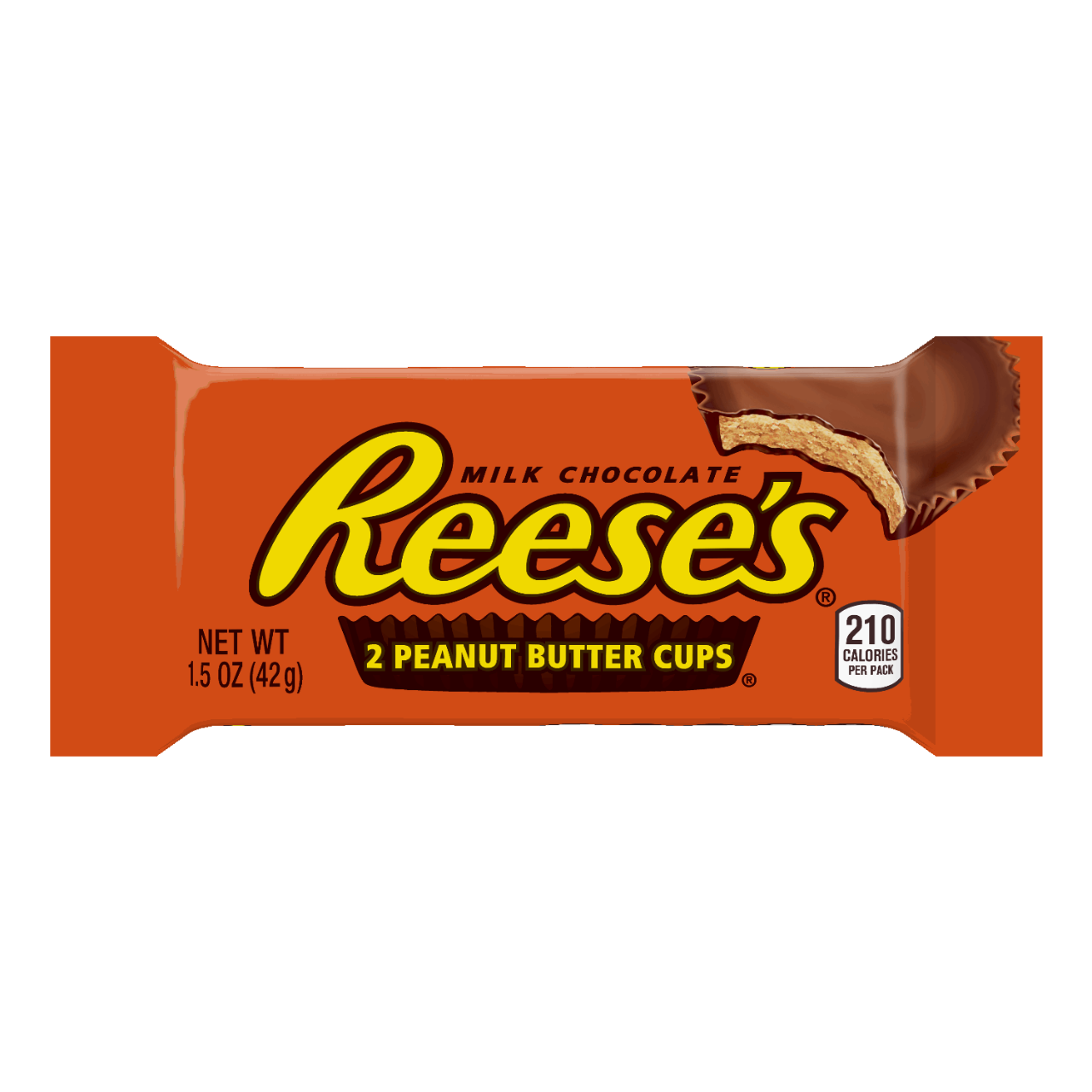 The Hershey Company | REESE'S Peanut Butter Cups, 1.5-Ounce Packages