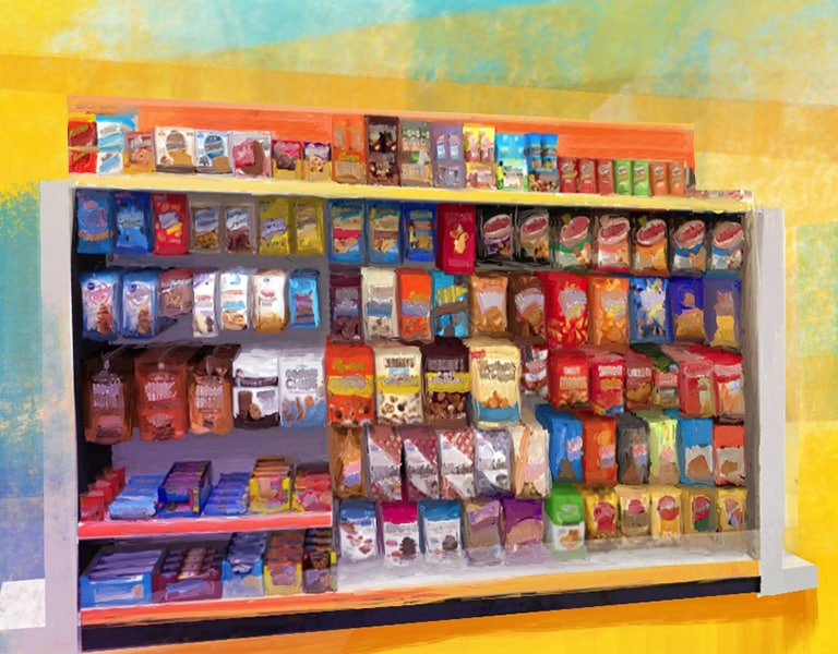 2017 NACS Preview: Optimizing the Candy Aisle in C-Store