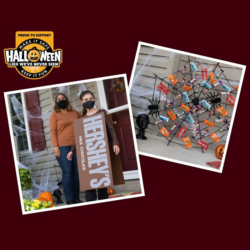 Ssf Halloween Party 2020 Dates The Hershey Company