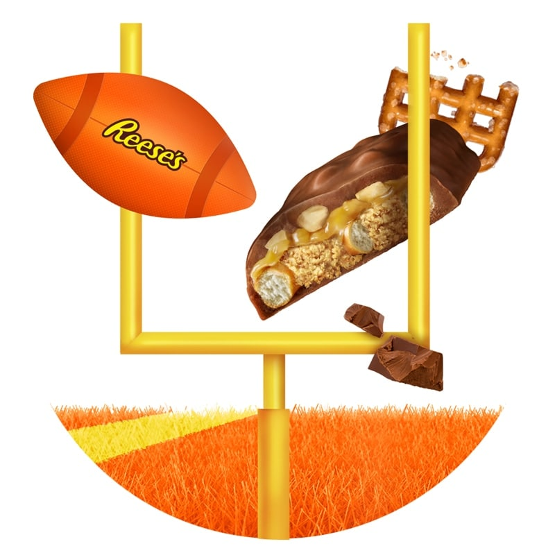 REESE'S Field Goal Image