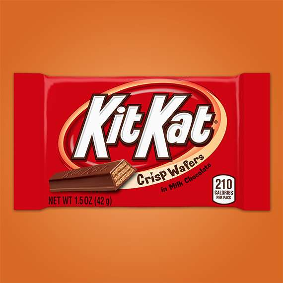 Invent with Kit Kat® Candy Bar