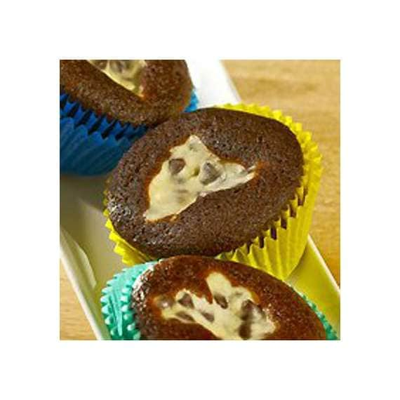 Hershey S Filled Rich Chocolate Cupcakes