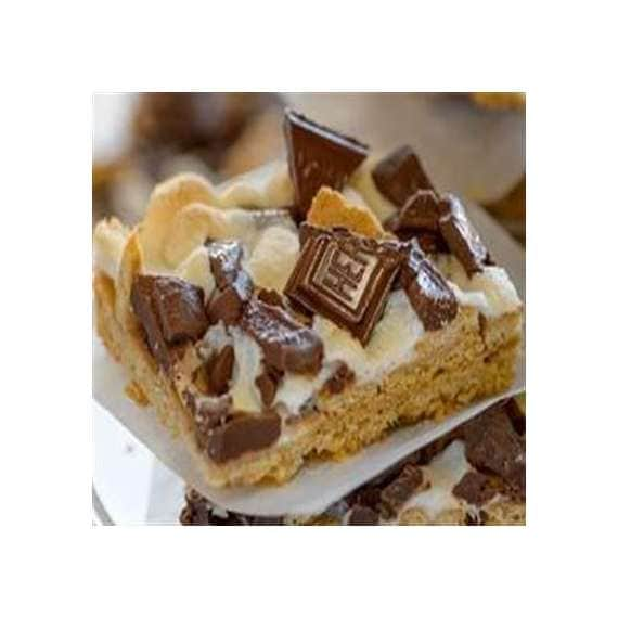 Chewy S'Mores Bar