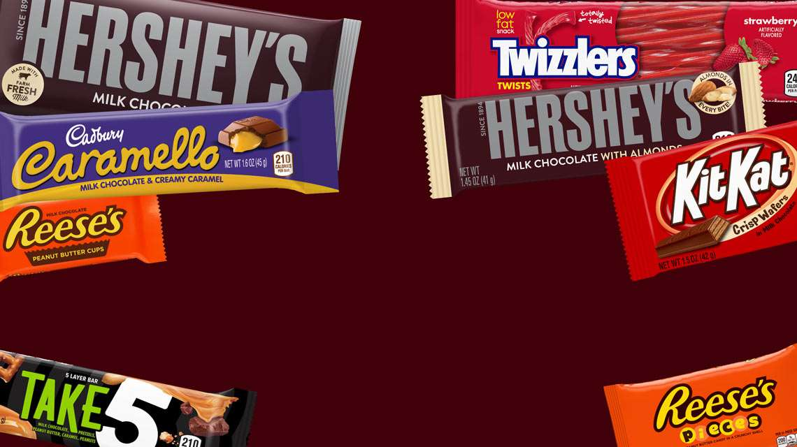 candy fundraising products hershey s fundraising